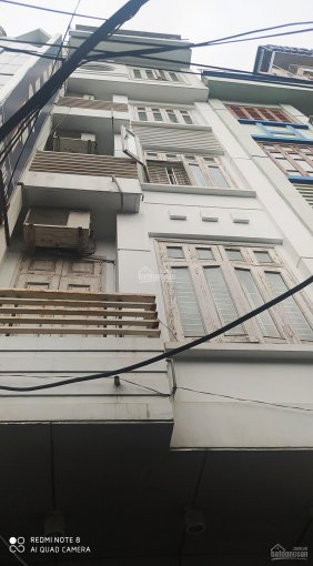 Bán nhà mặt ngõ Phạm Tuấn Tài, 53m2, giá 11,5 tỷ ảnh 0
