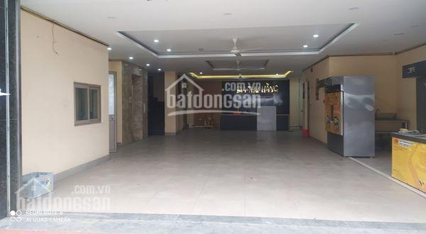 Chính chủ cho thuê MBKD tại 80 Hoàng Hoa Thám, Ba Đình. LH 0359455836 ảnh 0