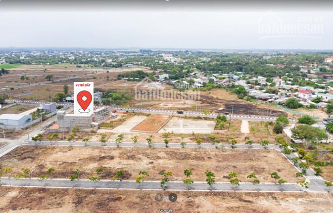 Cần bán 250m2 đất mặt tiền TL 44A gần trung tâm hành chính Bà Rịa - Vũng Tàu ảnh 0