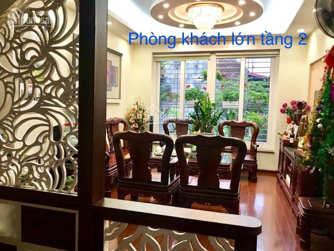Bán nhà MP Võ Chí Công Tây Hồ, nhà mới, DT 130m2, MT 8m, 6T thang máy đầy đủ, 26 tỷ, LH 09654647712 ảnh 0
