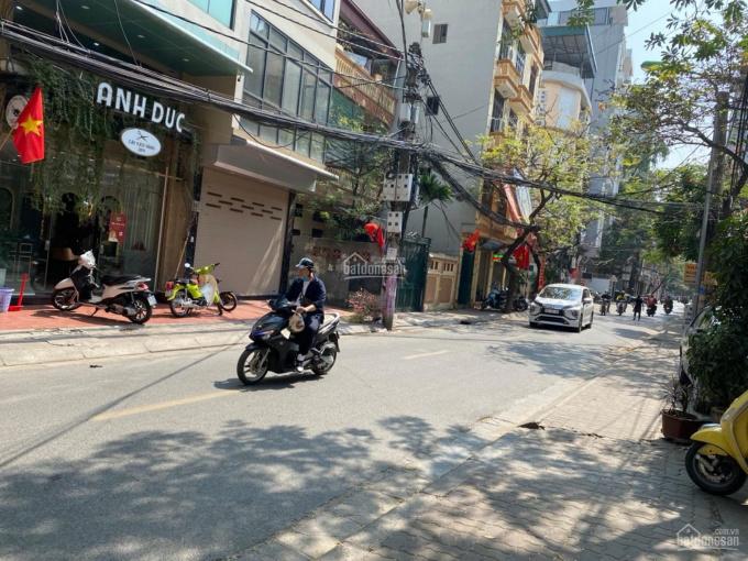 Bán nhà mặt phố Nguyễn Ngọc Nại - làm văn phòng, KD, thẩm mỹ viện, showroom ảnh 0