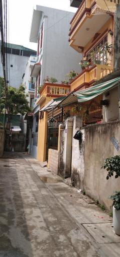 Mảnh đất vàng phố Kim Giang, gần phố, taxi đỗ cửa, 43m2, mt 4,5m, 2.7 tỷ ảnh 0