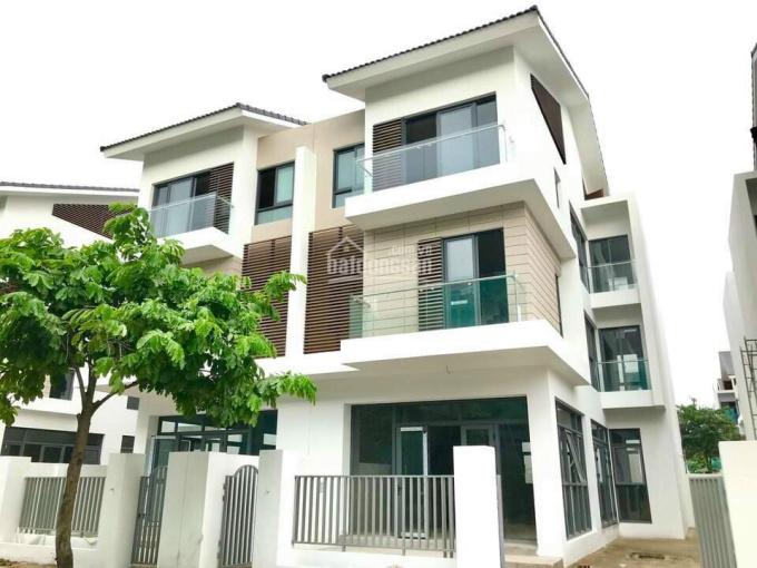 Cần cho thuê nhà thô khu biệt thự Dương Nội 4 tầng*180m2, giá 10 triệu cả nhà. LH 0911460600 ảnh 0