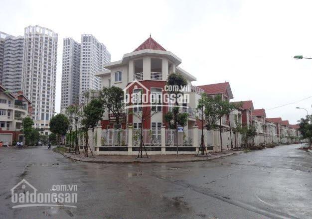 Bán biệt thự Nguyễn Văn Lộc, Làng Việt Kiều Châu Âu, Mỗ Lao, Hà Đông, diện tích 508m2, giá 51 tỷ ảnh 0