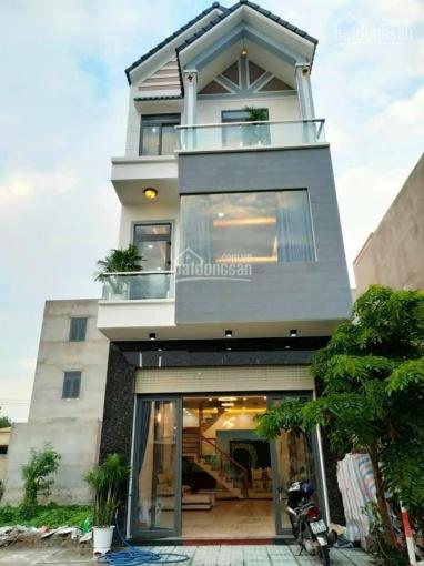 Cơ hội đầu tư nhà phố sinh lời cao khu vực Đinh Đức Thiện, Bình Chánh, DT 78m2. SHR ảnh 0