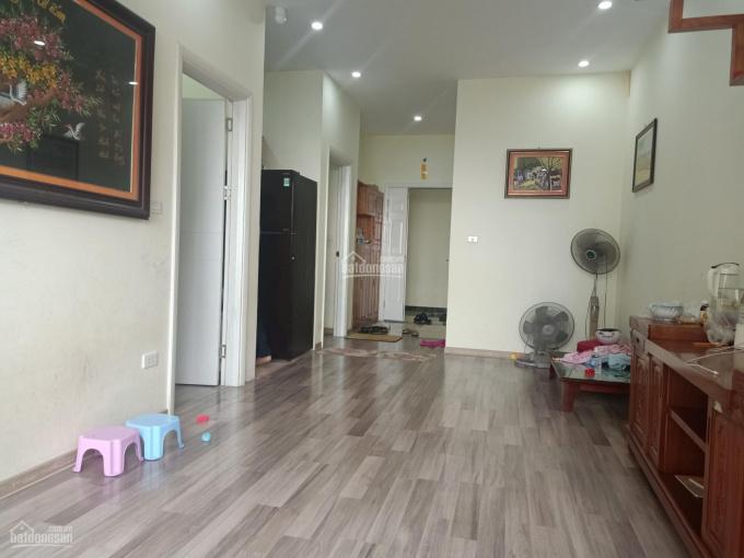 Chuyển công tác về quê nên gia đình nhượng lại căn hộ 2PN tòa B 32T The Golden An Khánh ảnh 0