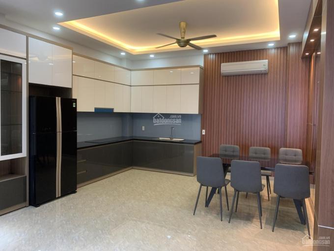 Chính chủ bán nhà Huỳnh Tấn Phát, Quận 7, full nội thất mới 100% dọn vào ở ngay ảnh 0