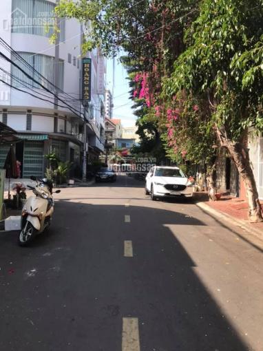 Bán đất tặng nhà cấp 4 tại Trần Khánh Dư, TP Quy Nhơn, DT 80m2, MT 5m đất vuông vắn. Ô tô vào đất ảnh 0