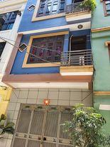 Bán nhà PL phố Văn Cao Ba Đình 45m2 vỉa hè gara oto tránh, nội thất gỗ lim, kinh doanh. Giá 9.6tỷ ảnh 0