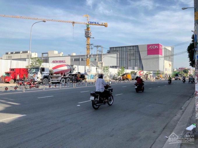 Thua độ bóng đá bán gấp 90m2 đất, Tân Tạo, Bình Tân, SHR, cách chợ Bà Hom 300m, LH Khoa 0334345596 ảnh 0