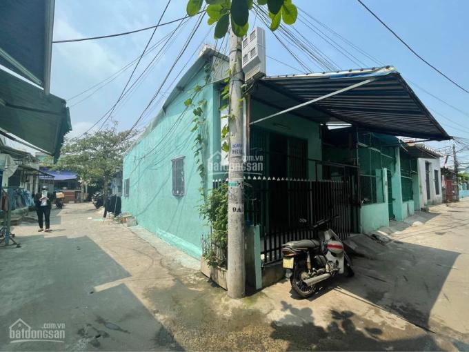Bán nhà kiệt ô tô đường Phạm Như Xương, Đà Nẵng, sau lưng trường Đại học Sư Phạm ảnh 0