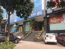 Cho thuê văn phòng tòa Bảo Anh Building Trần Thái Tông. Diện tích 280m2 vuông vắn, nhiều mặt thoáng ảnh 0