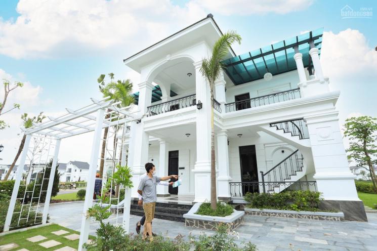 Vườn Vua Resort & Villas - ngôi nhà mơ ước đáng sống nhất ảnh 0
