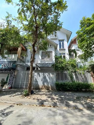 Cho thuê biệt thự sân vườn đẹp làm văn phòng tại Phố Vọng 150m2 x 4 tầng, mặt tiền 11m ảnh 0