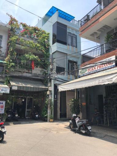 Cần bán nhà kiệt Cô Bắc - 3 tầng quận Hải Châu ảnh 0