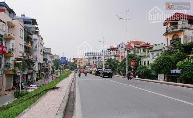 Bán đất mặt phố Âu Cơ bên lẻ, vị trí và khổ đât cực đẹp, đầu tư tốt, 305m2, MT 10m ảnh 0