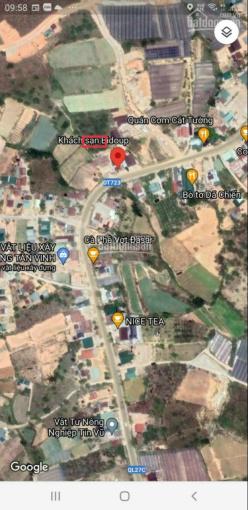 Bán đất Đa Sar, khu dân cư hiện hữu cách Đà Lạt chưa tới 15km ảnh 0