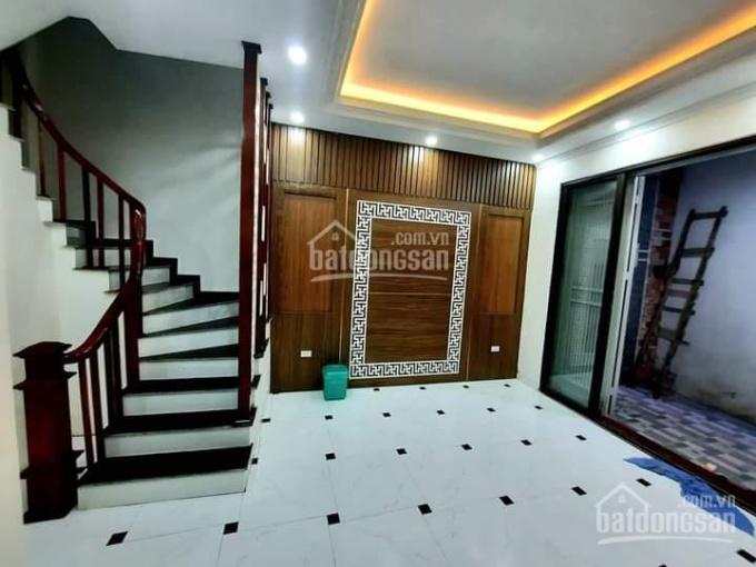 Nhà đẹp về ở ngay - dành cho khách thích diện tích rộng 55 m2, mặt tiền 4.8m ảnh 0