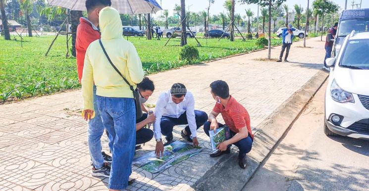 Cơ hội sở hữu đất biển chỉ với 16tr/m2, mặt tiền đường Hoàng Sa 36m dự án Mỹ Khê Angkora Park ảnh 0