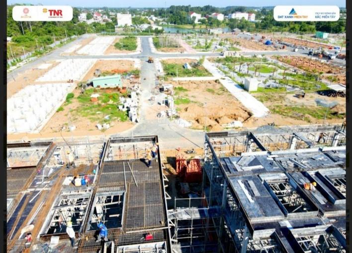 Dự án TNR Amalula tại thành phố Trà Vinh ảnh 0
