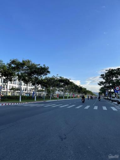 Chính chủ cần bán gấp lô đất đường Đàm Quang Trung, ngang 6.75m vị trí trung tâm, Liên Chiểu ảnh 0