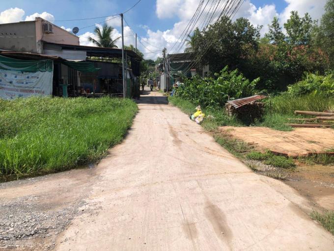 Đất 1 sẹc Lý Thái Tổ, gần TTHC Nhơn Trạch, đường ô tô ảnh 0