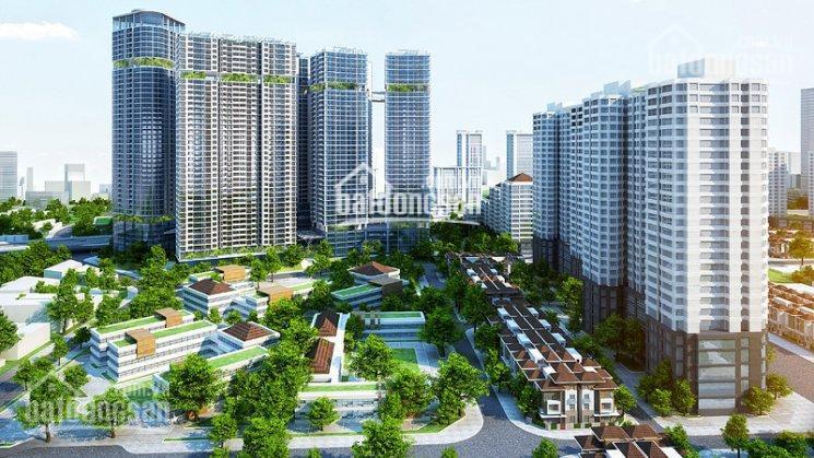 Bán suất ngoại giao - đầu tư tiềm năng - dự án KĐT Đại Kim Định Công - đường Vành đai 2.5 rộng 40m ảnh 0