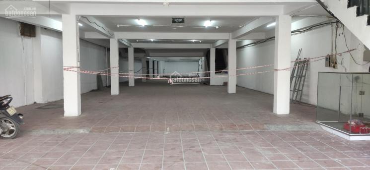 Cho thuê cửa hàng kinh doanh nhà hàng, siêu thị... MP Thái Thịnh, S: 340m2, mt: 12m, giá ưu đãi ảnh 0
