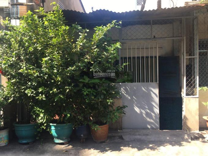 Nhà 1/ Khuông Việt 4.2x20.4m, DTCN: 86,7m2 - SHR - 6,8 tỷ ảnh 0