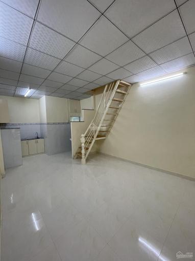 Chính chủ bán nhà mới xây 29m2 - Số 68/145 Trần Quang Khải, P. Tân Định, Q.1 ảnh 0
