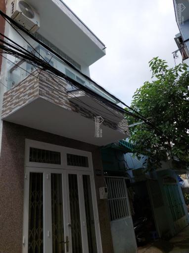 Bán nhà 1 trệt 1 lầu ngay Aeon Mall Tân Phú ảnh 0
