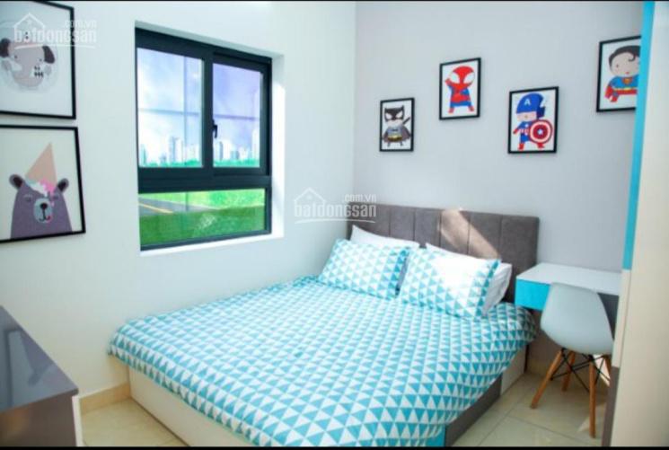 Tecco Home giá 23 triệu/m2, tặng ngay 110 triệu/2PN/60m2, ân hạn gốc lãi 0989337446 ảnh 0