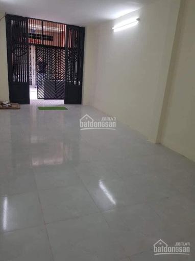 Gia đình cần bán gấp nhà 4 tầng hẻm 3.5m Nguyễn Tiểu La, Q10, DT: 3x10m, giá 5.7 tỷ TL, 0784666639 ảnh 0