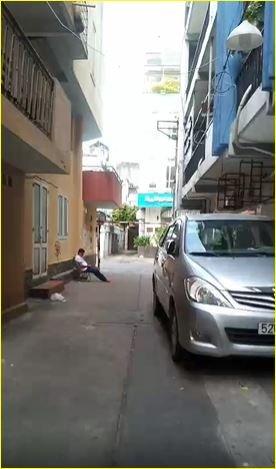 Nhà xe hơi đỗ cổng Lê Hồng Phong 4 x 6.5m, 3 tầng P1 Quận 10 chỉ 5 tỷ ảnh 0