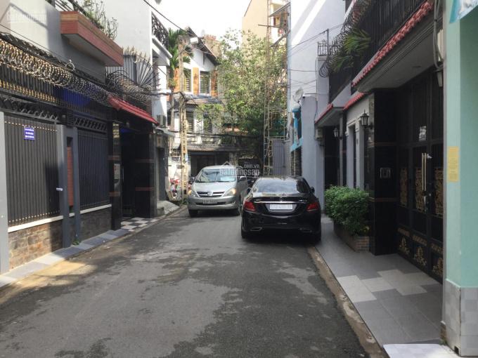 Q9 Nguyễn Xiển, hẻm xe hơi liền kề Vinhomes Grand Park tiện XD 4 lầu chỉ 46tr/m2 ảnh 0