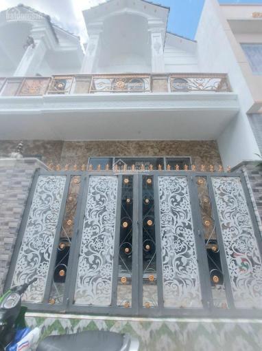 Bán nhà 1 trệt 1 lầu hẻm 146 đường Hoàng Quốc Việt - 2.59 tỷ ảnh 0
