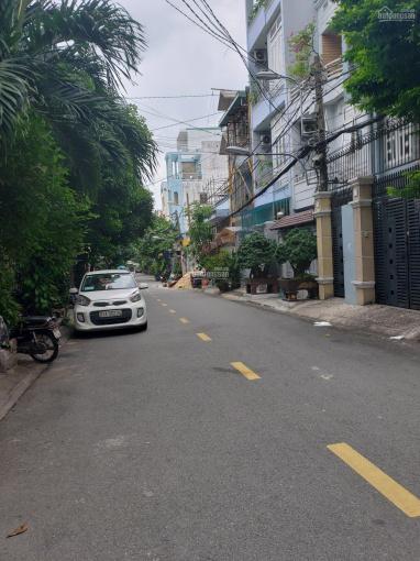 Cần bán gấp căn nhà hẻm 340 Quang Trung rộng 10m, P10, DT 5x18.5m, giá 8 tỷ, LH 0915 372 779 ảnh 0