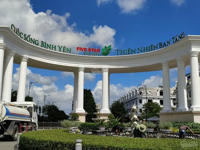 Thành phố Tây Sài Gòn:'Mỏ vàng' còn sót lại Five Star Eco City 0939.938.968 Nguyễn Khoa ảnh 0