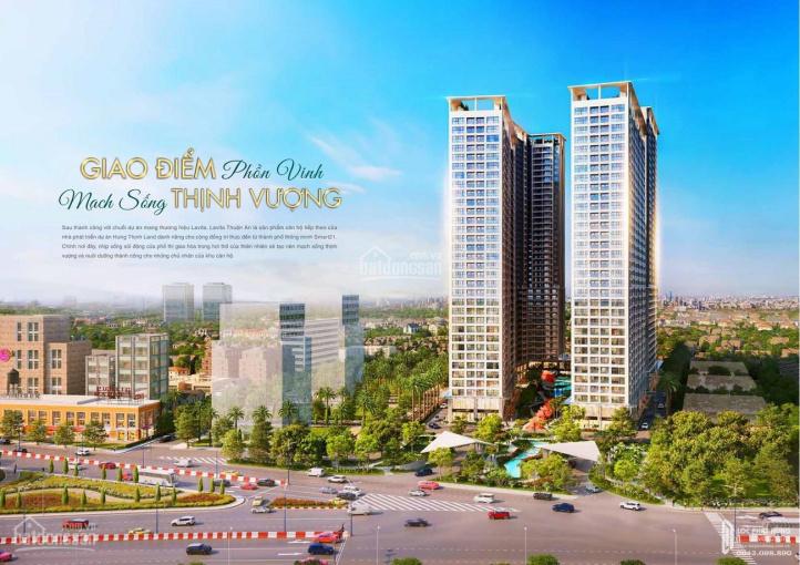 Chỉ 450tr sở hữu ngay căn hộ cao cấp của CTĐ Hưng Thịnh NH hỗ trợ 70% nợ gốc và lãi trong 24 tháng ảnh 0
