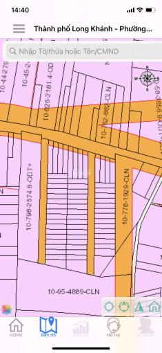 Bán đất nền khu tái định cư Bảo Vinh, giá đầu tư, vị trí đẹp, sổ hồng riêng ảnh 0