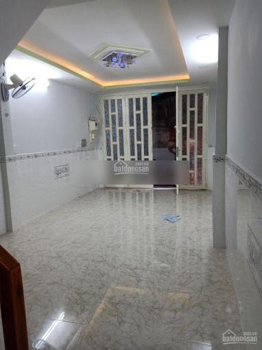 Bán nhà hẻm Lê Đại Hành, P11, Q11 - giá rẻ siêu đẹp - ALo em Vy 0906881140 ảnh 0