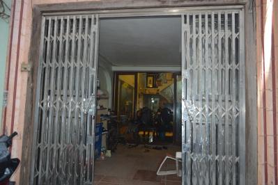 Cho thuê nhà trong ngõ 22 phố Lương Khánh Thiện, Tương Mai, Hoàng Mai, Hà Nội ảnh 0