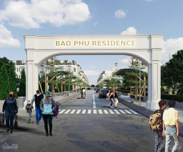 Mở bán dự án 100 căn nhà phố liền kề CK khủng từ CĐT ở phường An Phú Đông, Quận 12 ảnh 0