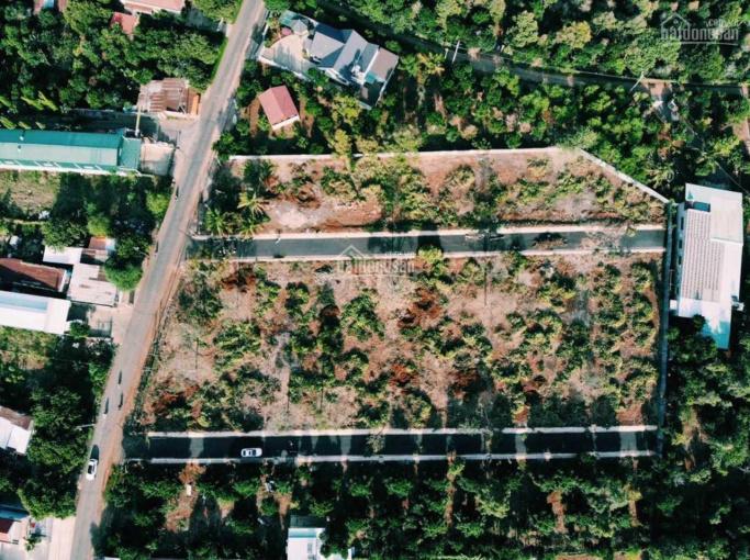 Khu tái định cư Bảo Vinh, hoàn thiện 100% hạ tầng điện âm, nước máy thủy cục ảnh 0