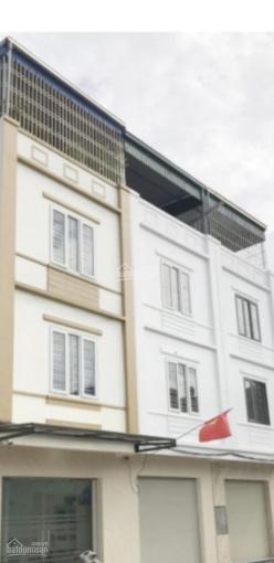 Bán nhà mặt ngõ to 3,5 tầng Kiều Hạ - Đông Hải 2 Hải An, Hải Phòng ảnh 0