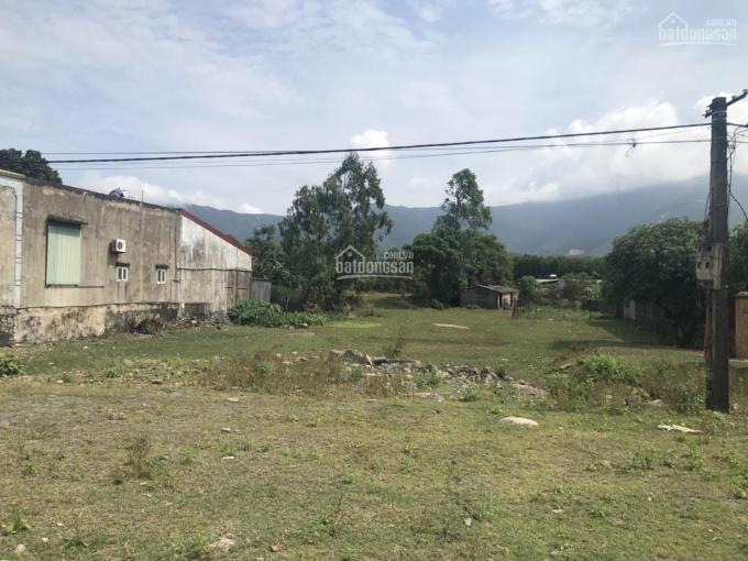Bán đất QL1A Kỳ Phương - Kỳ Anh, DT 420m2, đất 2 mặt tiền, trên đường, LH chính chủ: 0986759425 ảnh 0