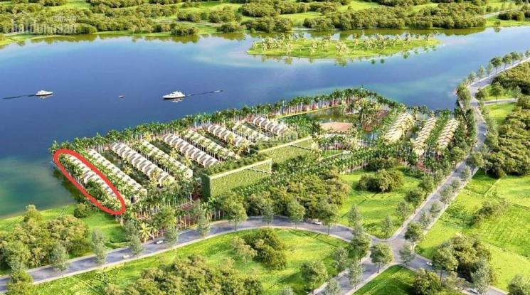 Bán Casamia Calm căn TT12 mặt sông Cổ Cò, giá 6.47 tỷ rẻ nhất thị trường, LH 0901142357 ảnh 0