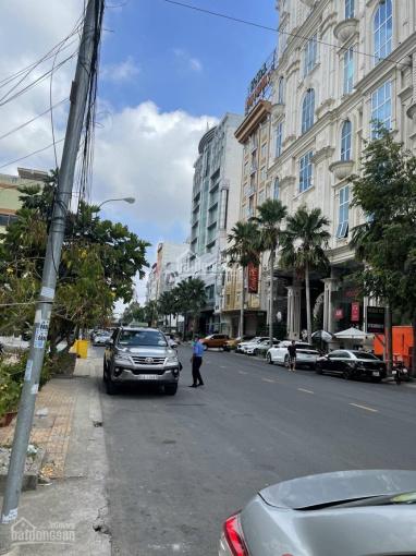 Bán nền mặt tiền đường Phạm Ngọc Thạch, Cái Khế, Ninh Kiều ảnh 0