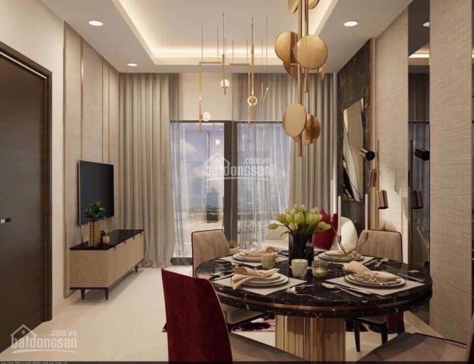Suất nội bộ căn hộ Grand Center Quy Nhơn trung tâm TP, full nội thất CC, giá chỉ 1.75tỷ. 0901660089 ảnh 0