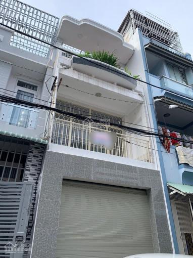 Nhà mới hẻm xe hơi đường Tên Lửa, An Lạc A, Bình Tân. 3,8 x 15,2m (51,6m2) trệt, 1 lầu, sân thượng ảnh 0